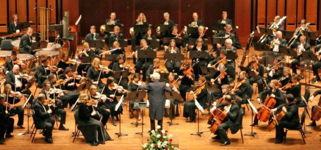 Orchestras and the Digital Era Workforce