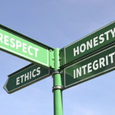 The Continued Relevance of Ethical Behavior in a Digitized World